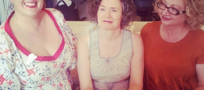 New Judith Lucy ABC Television Series…Judith Lucy Is All Woman