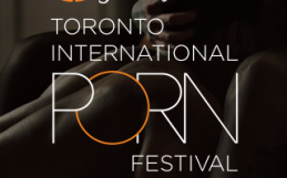 Best Fetish Film at Toronto International Porn Festival 2017 Morgana Muses
