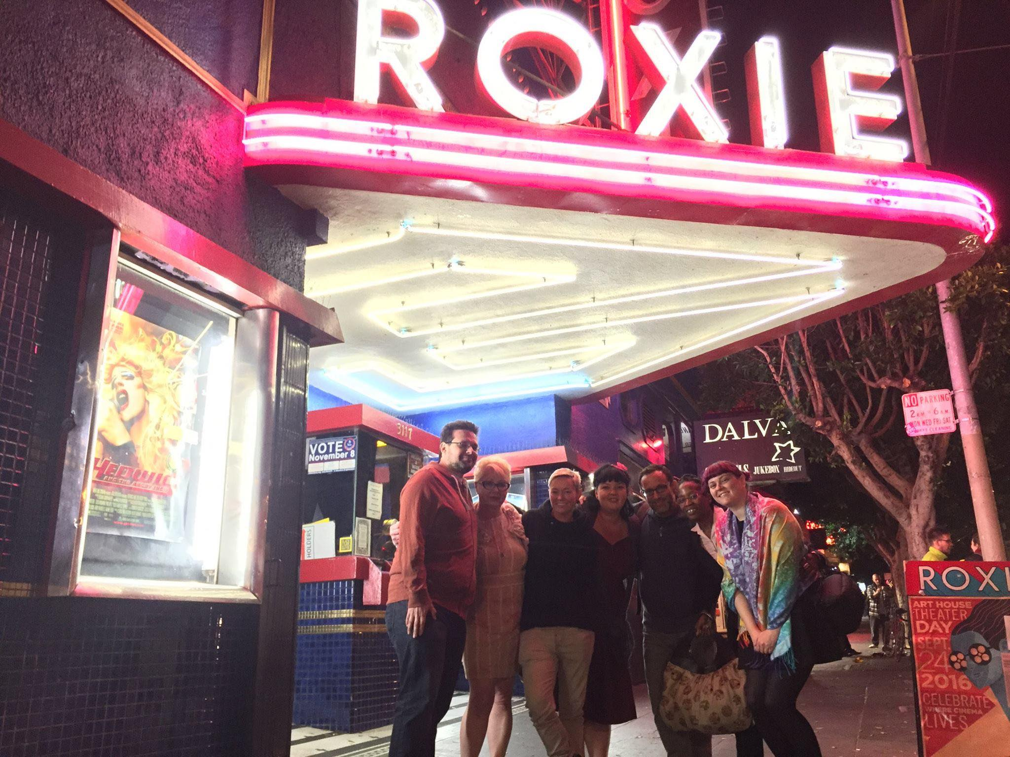Morgana Muses: An Erotic Retrospective At the Roxie Theater