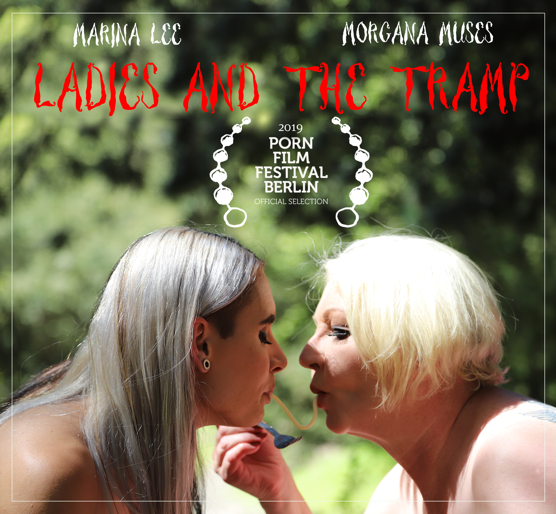 Porn At Festival official selection berlin porn film festival 2019